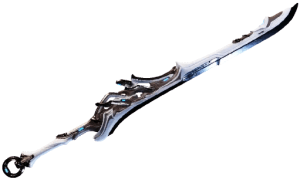 Gram prime Melee Weapon