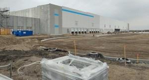 West Fargo Network Distribution Center Location