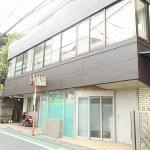 新宿区大久保3丁目 店舗・事務所