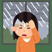 天気と関節痛について!!