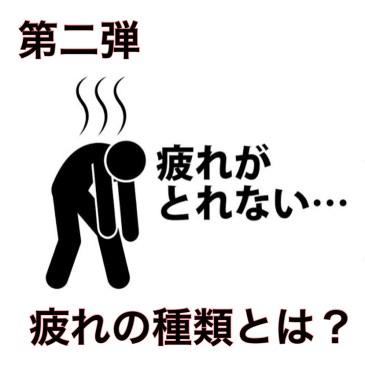 【疲れ ケア 整骨院】といえば!げんき整骨院!!