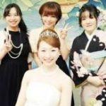 釈由美子さんの家族はどうなっている