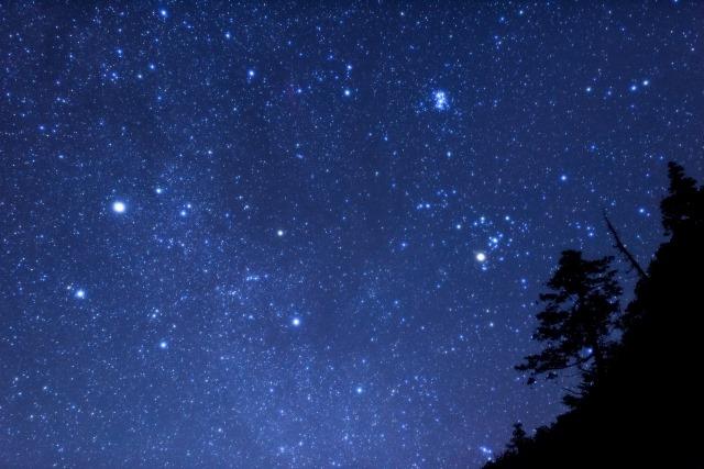 オリオン座流星群2017、関東で!