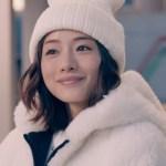 『石原さとみ』CM 東京メトロで「西日暮里 フォトジェニックな1日」デビュー