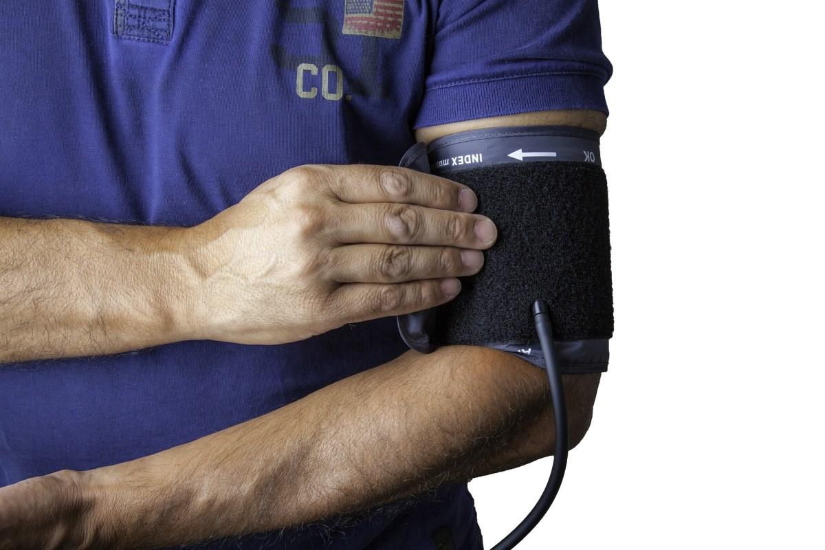 高血圧を治す!食事で改善・対策