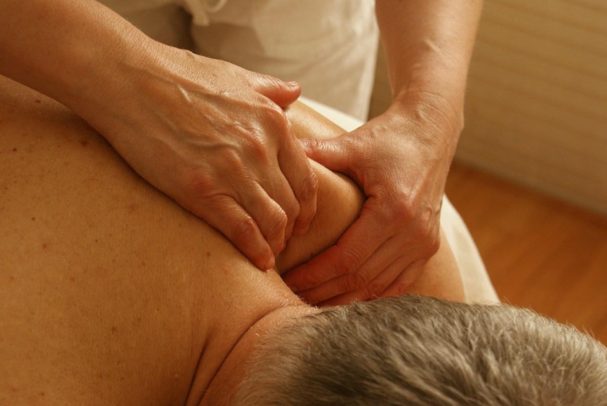 「肩の関節痛」を治す!第2弾 - 意外にもアレも効果大!痛みが消えた!