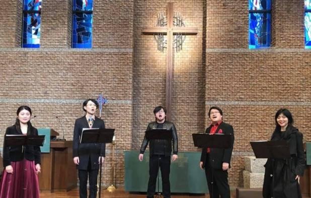 Ensemble XENOS第2回演奏会|終演