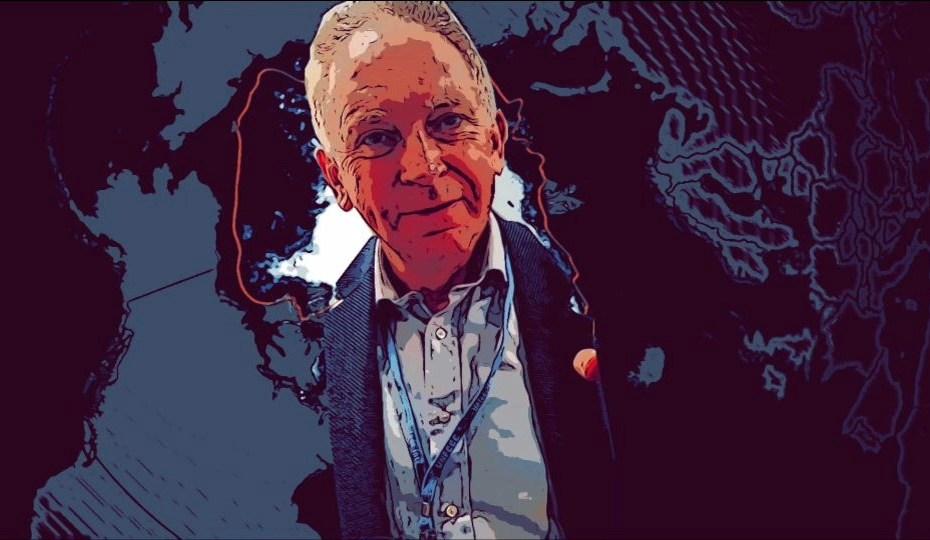 Dr Hugh Hunt | geoengineering isn't a bad idea