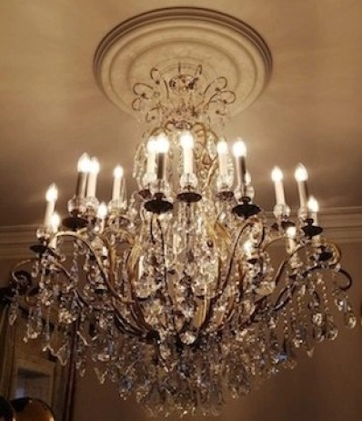 French Chandeliers for sale
