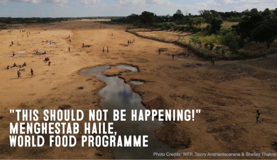 World Food Programme | Shelley Thakral