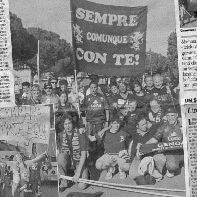 Trasferta Empoli Serie B