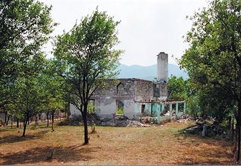 Visegrad-Drinsko-porusenaDzamija-2002