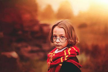 Jon Roberts explores examples from Harry Potter to explain genetics