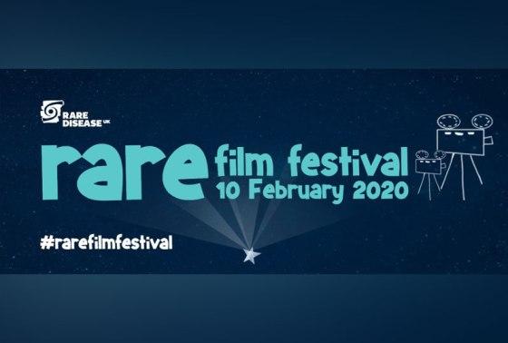 Rare Film Festival 2020 - Header Image