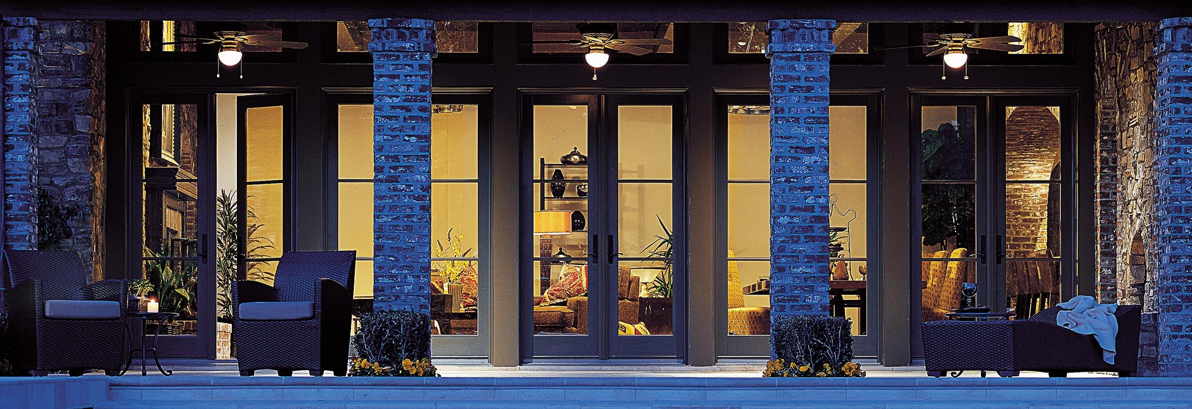 Andersen Premium Doors And Windows
