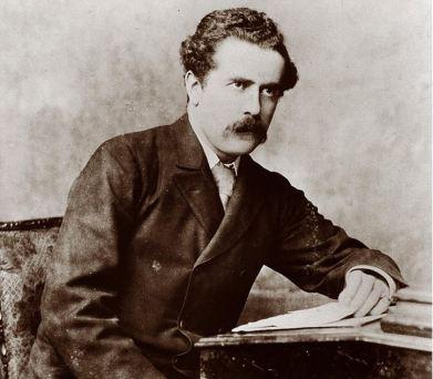 Sir Archibald Garrod