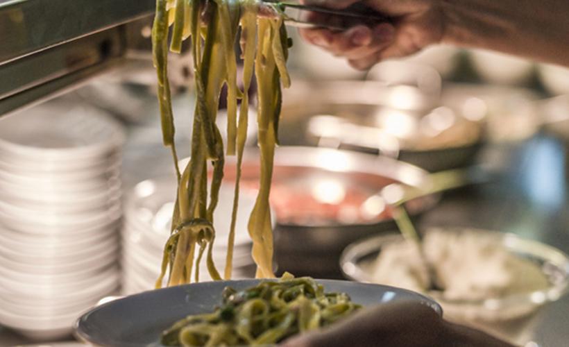 Cucina genovese la tradizione ligure e il mestiere del cuoco