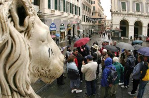 Tassa di soggiorno per i turisti Da uno a tre euro al