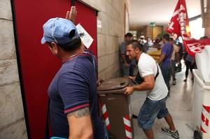 Bilancio Tursi in pieno caos Bidoni in consiglio seduta salta  Genova  Repubblicait