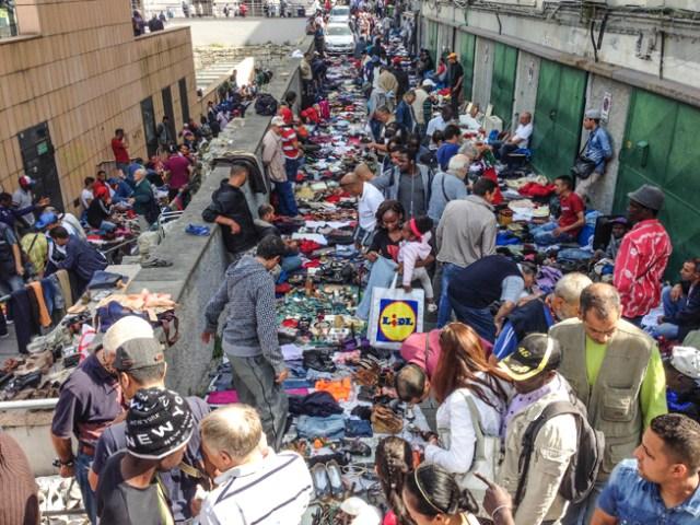 mercato turati