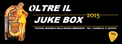 oltre il jukebox