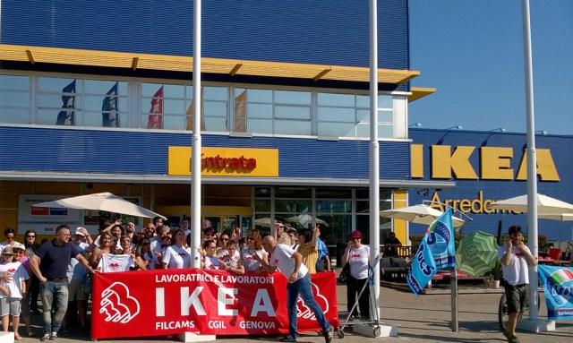 IKEA-Genova-1