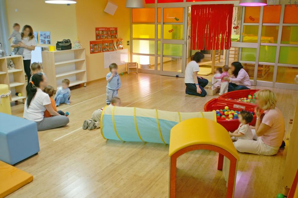 Comune, nidi e scuole materne aperti anche a luglio