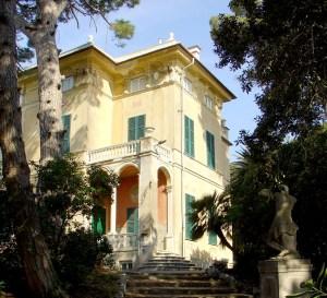 Museo Luxoro ESTERNO