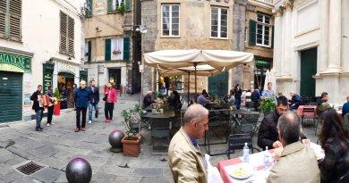 piazza delle vigne