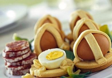 Le tradizioni delle feste: è l'uovo il protagonista della Pasqua genovese