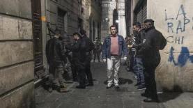 carabinieri cotugno piazza senarega