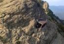 Sul Reopasso, tra storia e arrampicata