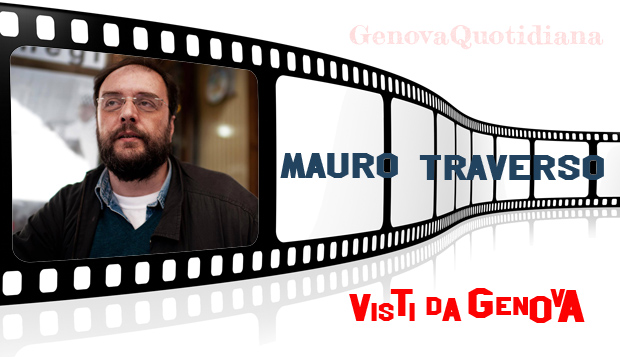Mauro traverso cinema definitivo
