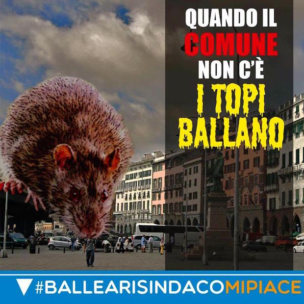 TOPO BALLEARI