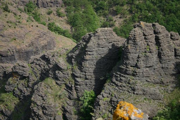 Val Gargassa Balcone della Signora