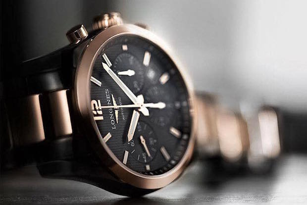 orologio rubato a cicala