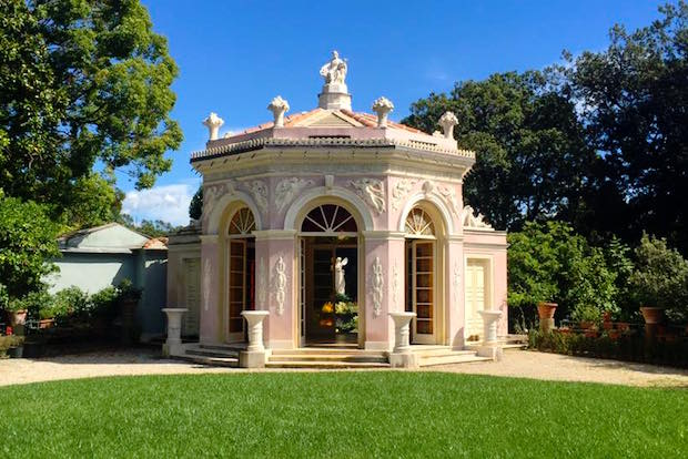 Tempio di Flora