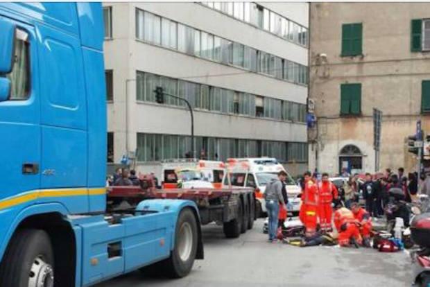 camion-alessandro-fontana-morto-borzoli