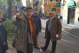 Andrea Agostini - Legambiente (Foto Bobbio)