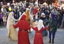 Domani il corteo storico per l'inaugurazione della 30ª edizione del Mercatino di San Nicola