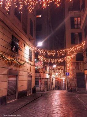 Via di Scurreria - Foto di Paolo Conacchia