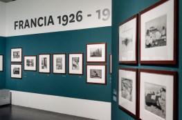 """""""Henri Cartier-Bresson Fotografo"""" - Fotoservizio di Carlo Alberto Alessi"""