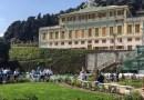 """Oggi a Volti l'inaugurazione del restauto dello scalone monumentale di Villa """"Duchessa"""". Visite guidate e concerto gratuito"""