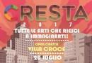 Da stasera il Festival Cresta a Villa Croce e ai Giardini Baltimora, ecco il programma