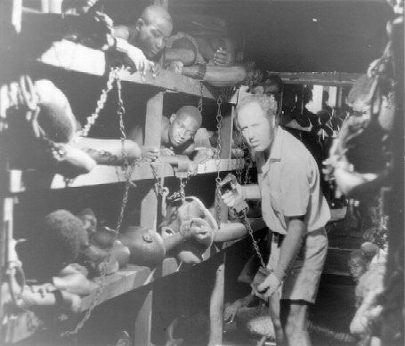 schiavi nave