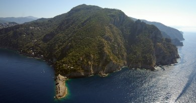 """La denuncia di Garibaldi (Pd): """"Cancellate alcune aree contigue del Parco di Portofino"""""""