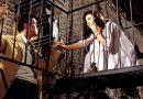 West Side Story, Prima al Carlo Felice, flash mob e fuochi d'artificio