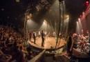 Circumnavigando Festival, dal 26 dicembre torna la rassegna di circo teatro. Anteprime il 7, 8, 9 e 16 dicembre