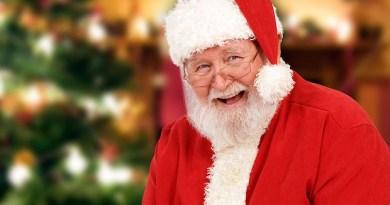 """Bolzaneto, oggi Babbo Natale arriverà dal cielo grazie al Civ """"Il Borgo"""""""