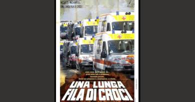 "La vignetta di Carlo Besana: ""una lunga fila di croci"". Tra spaghetti western e sanità"